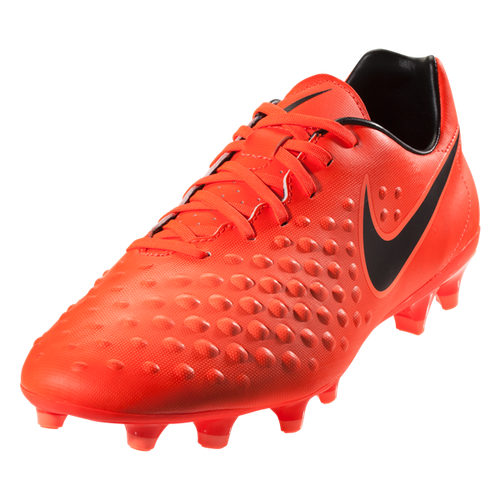 Nike Magista Onda II FG - Total Crimson/Black (100518)
