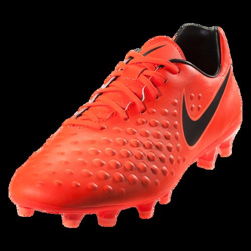 Nike Magista Onda II FG - Total Crimson/Black (100518)