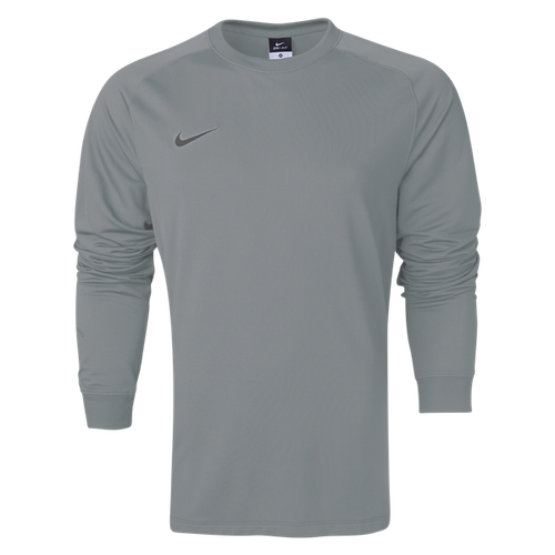 Nike Men's LS GK Park Jersey - Grey