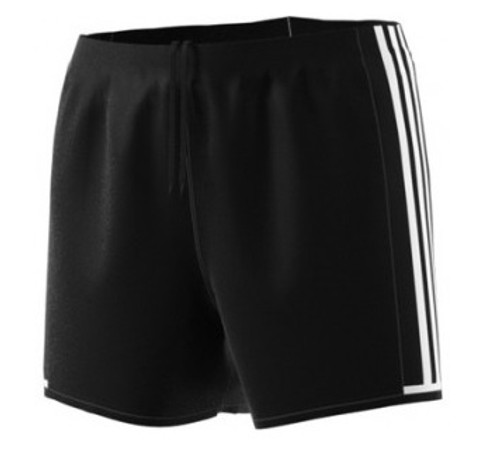 Adidas Condivo 16 Womens Shorts - Black/White