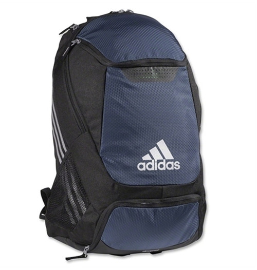 Adidas Stadium II Team Backpack - Collegiate/Black