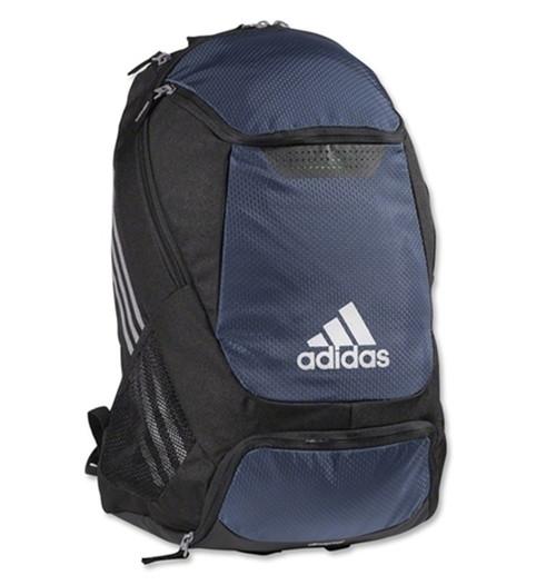 Adidas Stadium II Team Backpack - Collegiate/Black