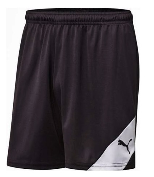 Corinthians SC Puma Santiago Men's Short - Black
