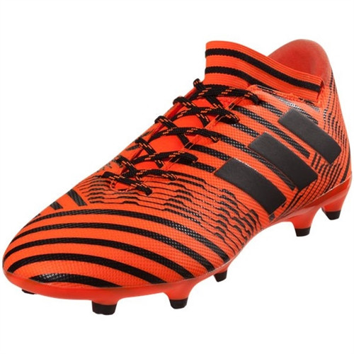 Adidas Nemeziz 17.3 FG - Solar Orange/Core Black (110618)