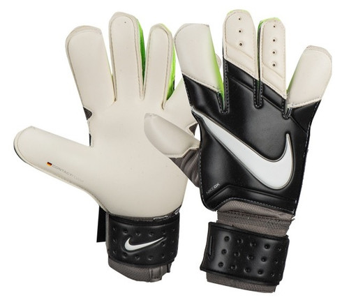 Nike GK Vapor Grip 3 - Black/White/Electric Green (122417)