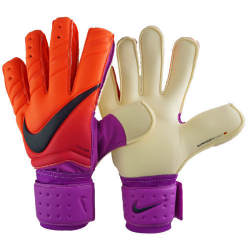 Nike GK Spyne Pro - Total Crimson/Hyper Grape/Obsidian (122517)