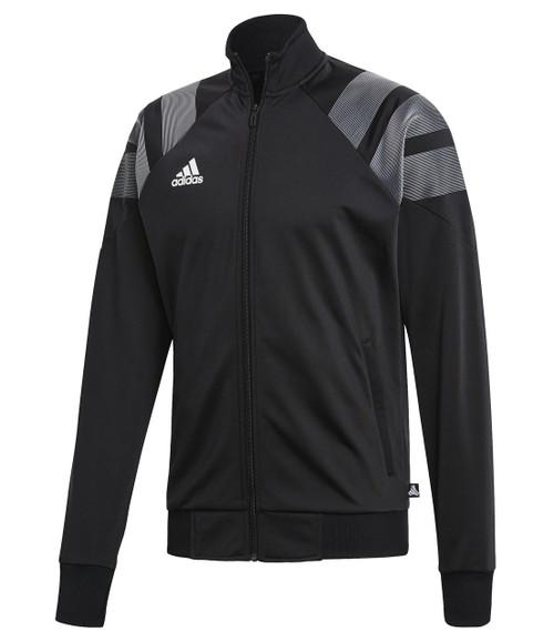 Adidas Tango Stadium Icon Track Jacket - Black (22618)