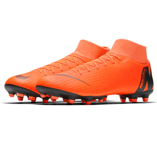 Nike Superfly 6 Academy MG - Total Orange/Black (10518)