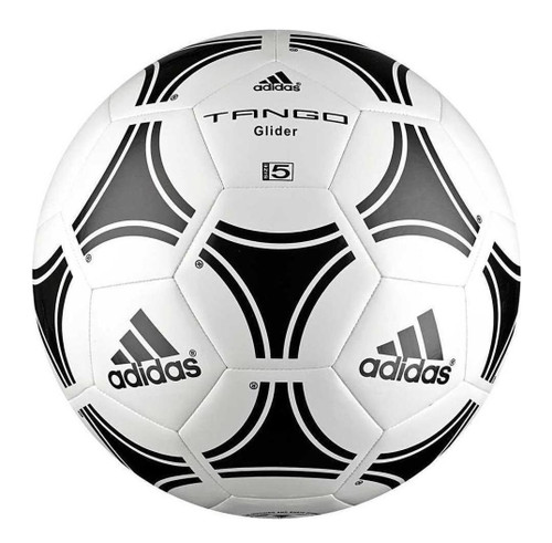 Adidas Tango Glider Ball - White/Black (52818)