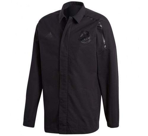 Adidas Mexico Z.N.E Anthem Jacket - Black (52818)