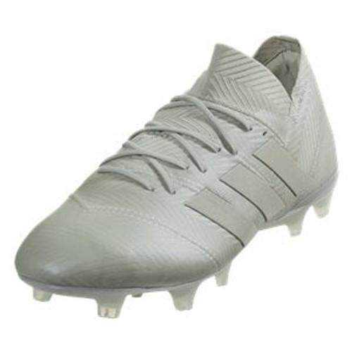 Adidas Nemeziz 18.1 FG - Ash Silver/Ash Silver/Running White (10118)