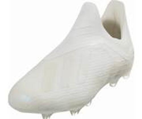 Adidas X 18+ FG - Off White/Cloud White/Off White (110618)
