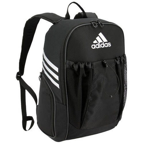 Adidas Utility Field Backpack - Black/White (101718)