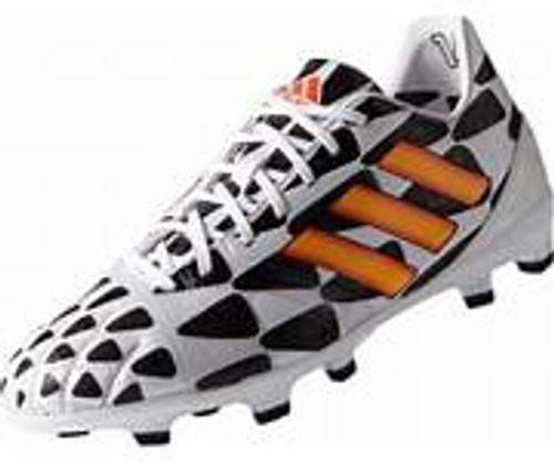 Adidas Nitrocharge 2.0 FG RunWh/NeonOr/Black1 WC RC (101718)