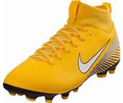 Nike Junior Superfly 6 Academy NJR FG/MG (102418)