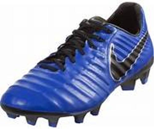 Nike Tiempo Legend 7 Pro FG -Racer Blue/Black (11518)