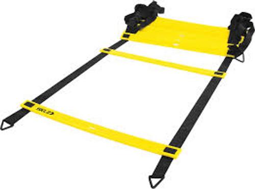 SKLZ Quick Ladder Pro -Yellow/Black (111018)