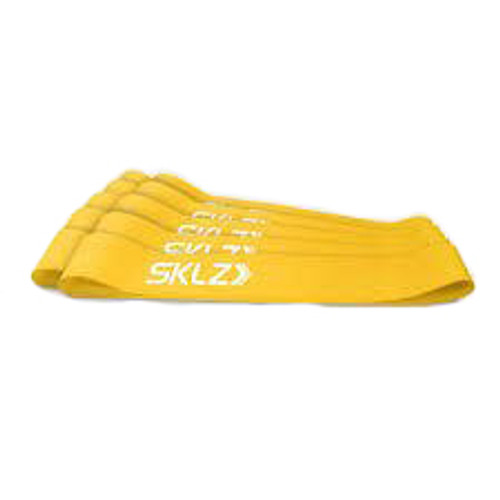 SKLZ Mini Bands -Yellow (111018)