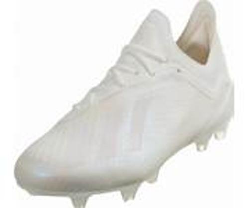Adidas X 18.1 FG -OWhite/FtWhite/CBlack (111018)