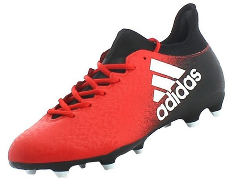 Adidas X 16.3 FG - Red/White/Core Black  RC (111018)