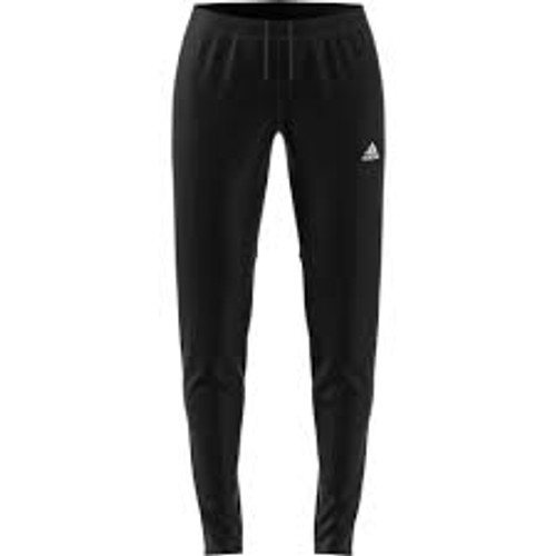 Adidas Womens Condivo 18 Training Pants - Black/White