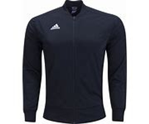 Adidas Women Condivo 18 Pes Jacket - Black/White (111018)