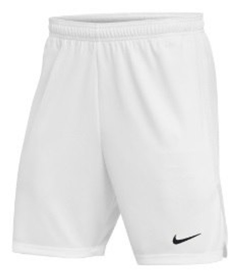 Nike Dry Hertha II Women Shorts - White/Black (111018)