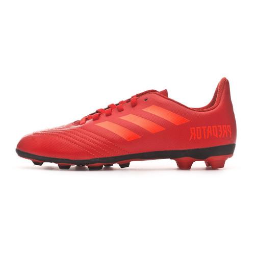 Adidas Predator 19.4 FG Junior ACTRED/SOLRED/CBLACK (112818)
