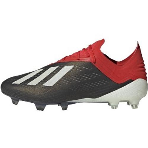Adidas X 18.1 CBLACK/FTWWHT/ACTRED (112818)