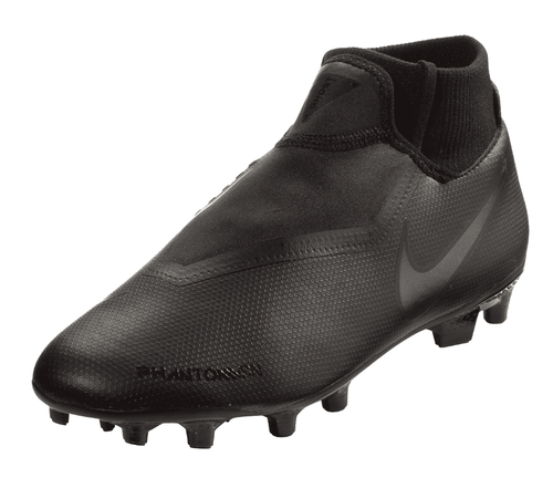 Nike Phantom VSN Academy - Black/Black (121418)