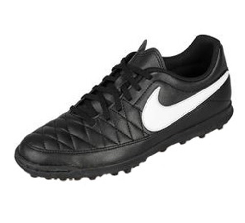 Nike Majestry TF - Black/White/Volt (011819)