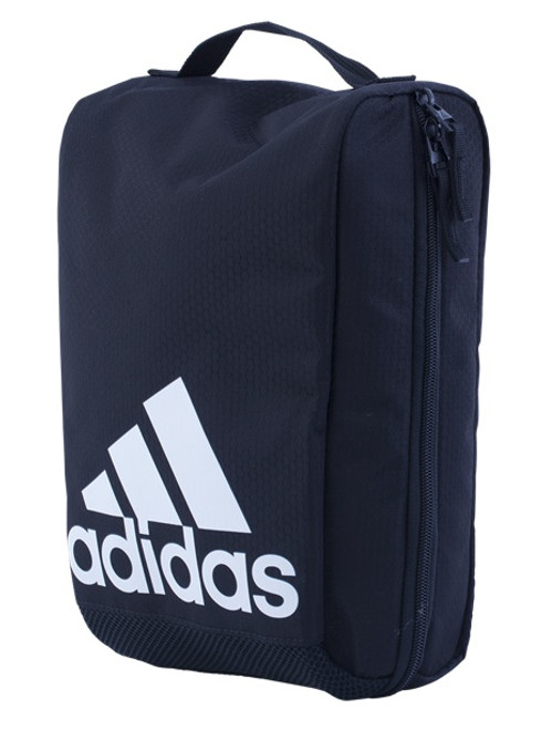 Adidas Stadium II Team Glove Bag - Black White (012919) - ohp soccer 1d9e8f1876d01