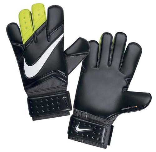 Nike GK Vapor Grip3 - Black/Volt/Metallic Silver (013119)