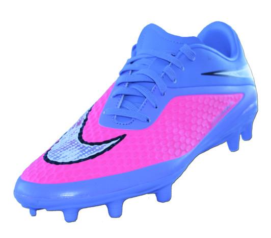 0deacee3a Nike Wmns Hypervenom Phinish FG - Blue Lagoon Volt RC (111518) - ohp ...