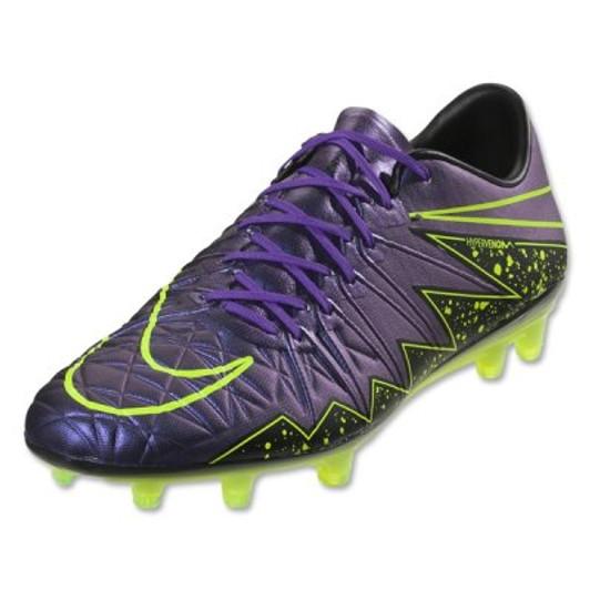 newest f0cdc 17b61 Nike Hypervenom Phinish FG - Hyper Grape (121418)
