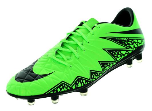d2d70e230 Nike Hypervenom Phinish LTHR FG - Canvas Black Volt (121418) - ohp ...