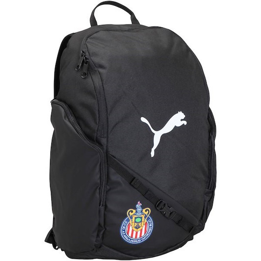 1564cb491 Puma Chivas Team Pro Training II Backpack – Navy Red (101718) - ohp ...