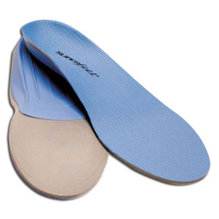 Superfeet Blue Active Synergizer Insole (120519)