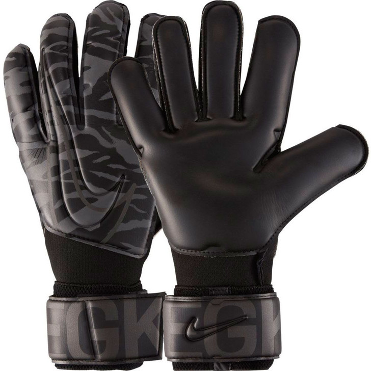 Nike GK Vapor Grip 3 Gloves - Black/Anthracite/Silver (061120)