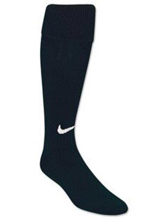 Nike Classic III Soccer Sock - Black (120519)