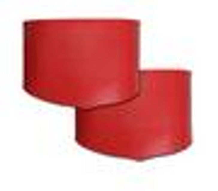 Sweetspot shoe band - Red