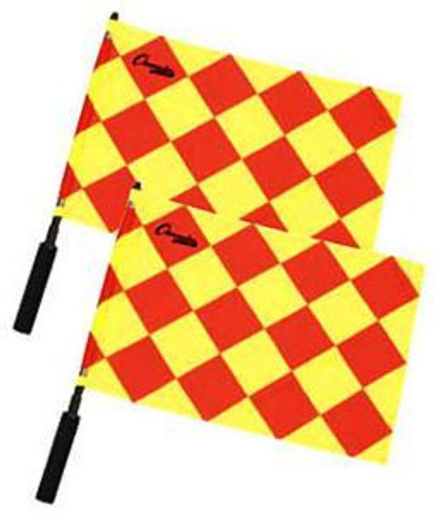 Champion Official Diamond Flag