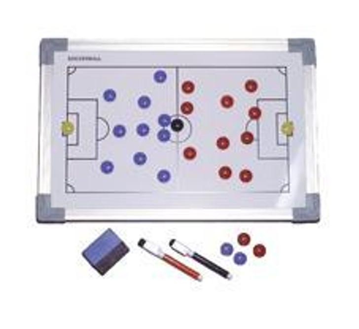 Premier Magnetic Coaches Board - 12 x 18