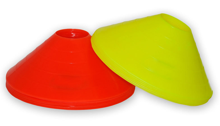 Large Disc Training Cone
