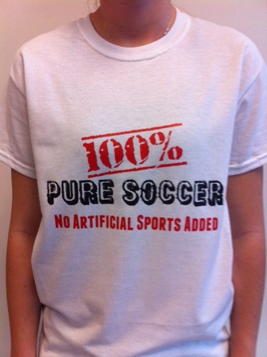 Pure Soccer T