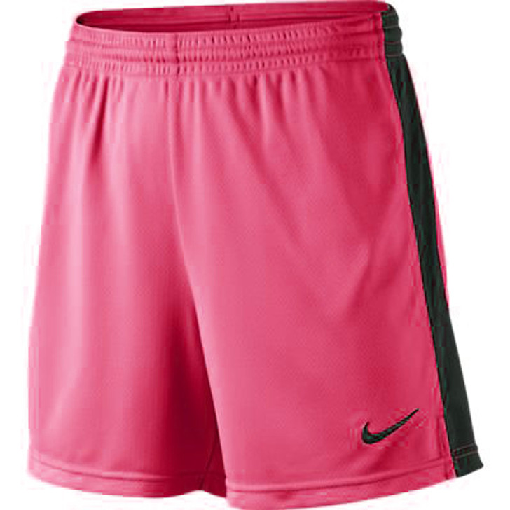 Nike Academy Wmns Knit Shorts - Pink/Black