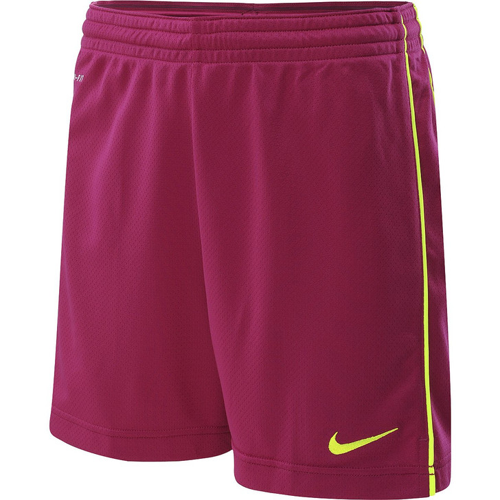 Nike Academy Wmns Knit Shorts - Magenta (011020)