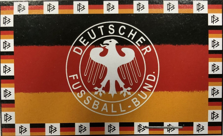 Germany Fan Flag (121519)