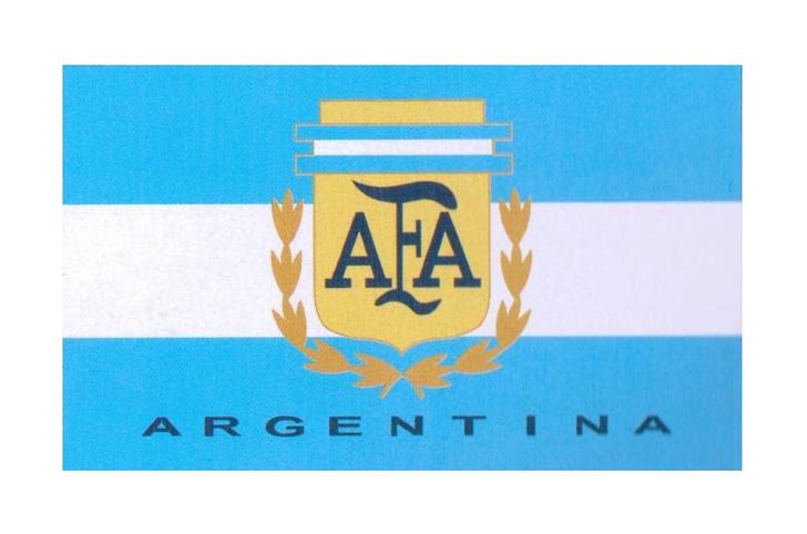 Argentina Fan Flag (53018)