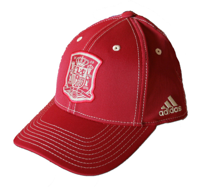 adidas Spain Federation Cap - Red SD (123119)